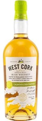 West Cork Calvados Cask Single Malt Black Friday Wines & Spirits 2020 Offers
