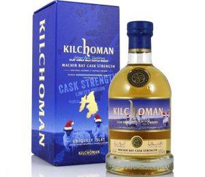 Kilchoman Machir bay xmas edition Black Friday Wines & Spirits 2020 Offers