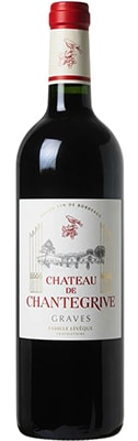 Chateau Chantegrive 2012 ( Graves) Black Friday Wines & Spirits 2020 Offers