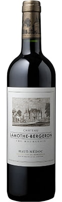Chateau Lamothe Bergeron 2016 ( Haut Medoc ) Black Friday Wines & Spirits 2020 Offers