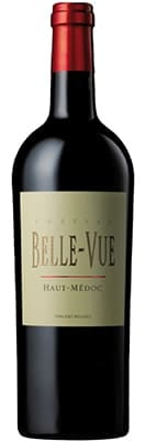 Chateau Belle Vue 2016 ( Haut Medoc) Black Friday Wines & Spirits 2020 Offers