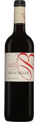 Chateau Le B Par Maucaillou 2015 ( Bordeaux ) Black Friday Wines & Spirits 2020 Offers