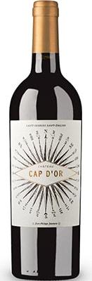 Chateau Cap D'Or 2016 (Saint Emilion ) Black Friday Wines & Spirits 2020 Offers