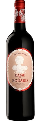 Chateau Dame De Bouard 2017 (St Emilion ) Black Friday Wines & Spirits 2020 Offers