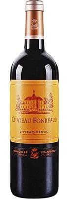 Chateau Fonreaud 2016 ( Listrac) Black Friday Wines & Spirits 2020 Offers