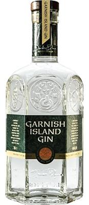 Garnish Irish Gin Gin