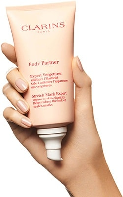 Clarins Stretch Mark Expert Body Partner Bath & Body