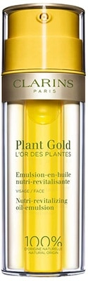 Clarins Plant Gold Clarins