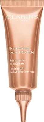 Clarins Extra-Firming* Neck & Decollete Bath & Body