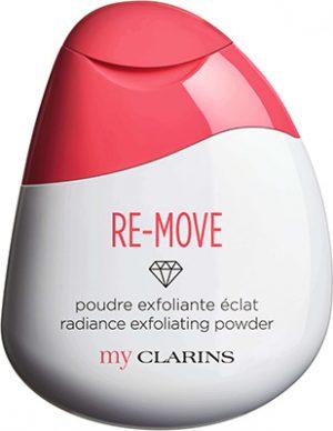 Clarins My Clarins* RE-MOVE Radiance Exfoliating Powder Clarins