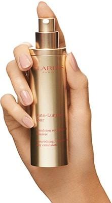 Clarins Nutri-Lumiere* Day Emulsion Clarins
