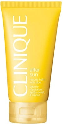 Clinique Sun* After Sun Rescue Balm With Aloe Aftersun