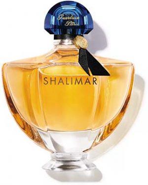 Guerlain Shalimar * Eau De Parfum Fragrance