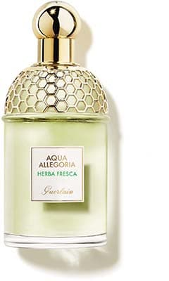 Guerlain Aqua Allegoria Herba Fresca* Eau De Toilette Fragrance