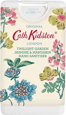 Cath Kidston  Twilight Garden – Hand Sanitiser Bath & Body