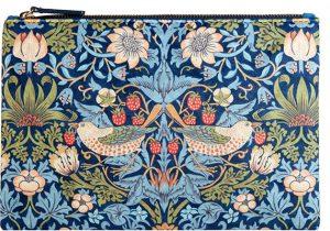 Morris & Co.  ST – LARGE Velvet Clutch Accessories