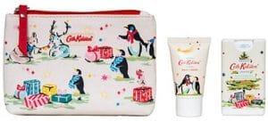 Cath Kidston  Festive Party Animals – Cosmetic Pouch Bath & Body