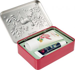 Cath Kidston  Magical Woodland – Hand & Lip Tin Bath & Body