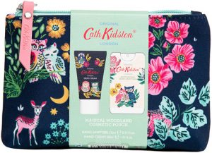 Cath Kidston  Magical Woodland – Cosmetic Pouch Bath & Body