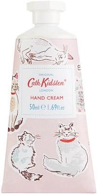 Cath Kidston  Squiggle Cats Hand Cream Bar Bath & Body