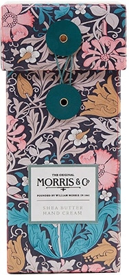 Morris & Co.  Honeysuckle & Pink Clay – Hand Cream + Free Hand Cream Tester Bath & Body