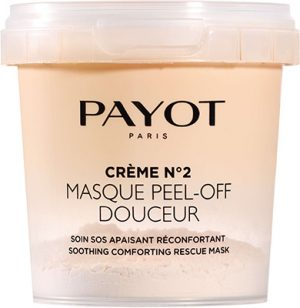 Payot Creme N°2 Masque Peel Off Douceur Cleansing & Masks