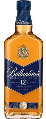 Ballantines 12 Blend