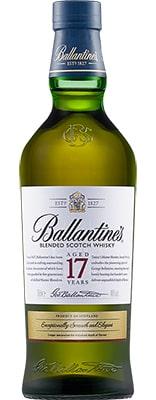 Ballantines 17 Blend