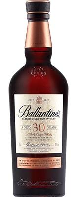 Ballantines 30 Blend