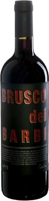 Barbi Brusco Dei Barbi IGT 2017 Red
