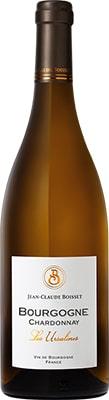 Boisset Bourgogne Chardonnay White