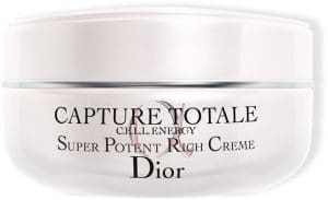 Capture Totale Super Potent Rich Cream Global Age-Defying Rich Cream Dior