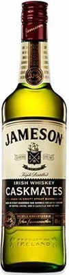 Jameson Caskmaster Blend
