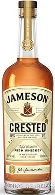 Jameson Crested Blend