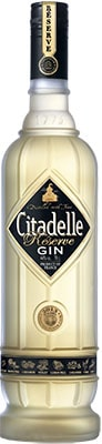 Citadelle Gin Reserve Solera Gin