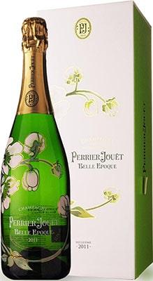 Perrier Jouet Belle Epoque 2011 Champagne
