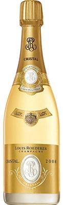 L.Roederer Cristal 2008 Champagne & Sparkling