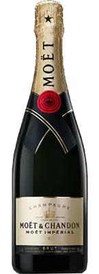 Moet Jerobean 3Ltr Champagne & Sparkling
