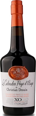 Drouin Calvados Xo Pays d'Auge Brandy