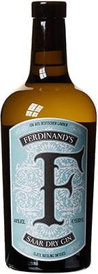 Ferdinand'S Dry Gin 0.5L Gin
