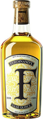 Ferdinand'S Gin 0.5Cl Quince Gin