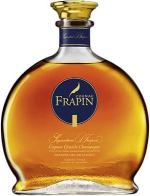 Frapin Cognac Grande Champagne Signature Brandy