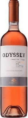 Odyssey Grenache Shiraz Rose