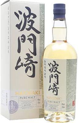 Hatozaki Whisky Pure Malt Blend