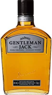 Gentelman'S Jack Bourbon & Rye