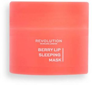 Revolution Berry Sleeping Lip Mask Cleansing & Masks