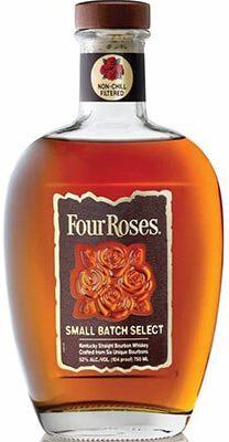 Four Roses Small Batch Bourbon & Rye