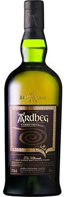 Ardbeg Corryvreckan Single Malt Whisky Spirits