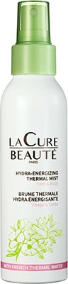 La Cure Beaute Hydra-Energizing Thermal Mist La Cure Beaute