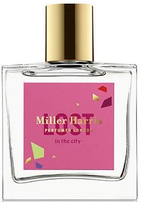 Miller Harris Lost In The City* Eau De Parfum Fragrance